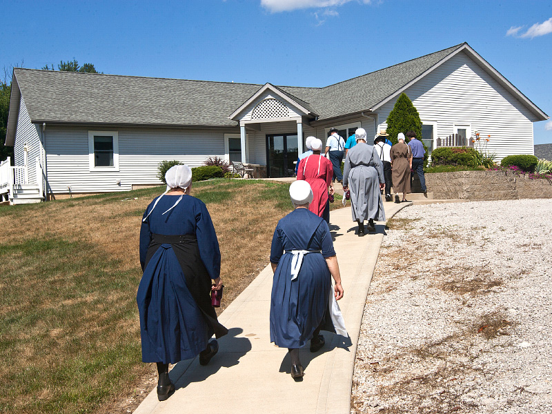Amish Services Oaklawn