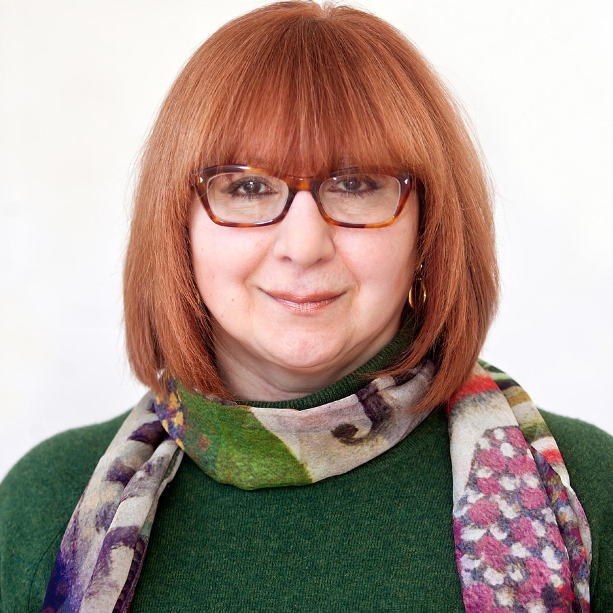 Jill Seifer