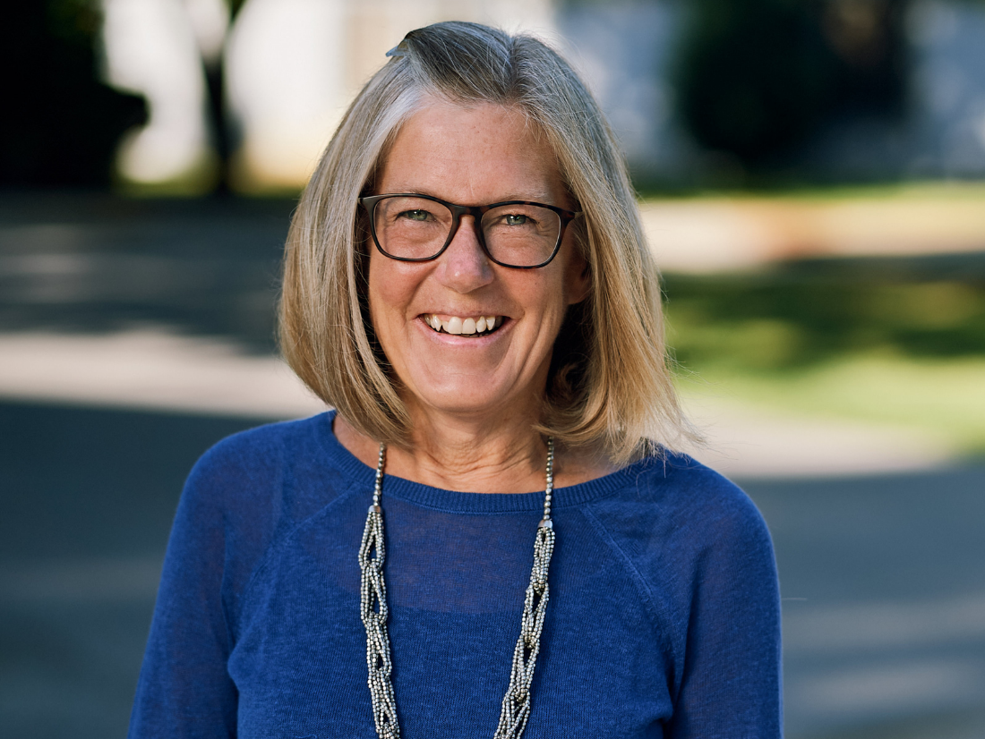 Laurie Nafziger