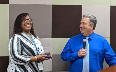 Oaklawn named Provider of the Year